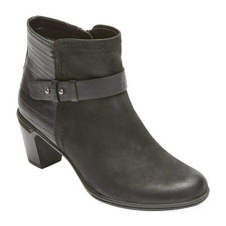 Rockport Cobb Hill Rashel Buckle Ankle Boot (Women's) stl9Y