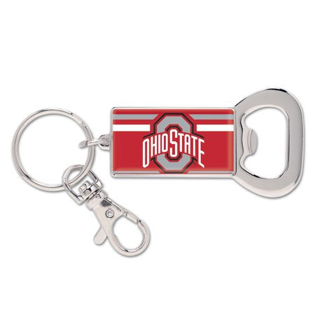 ohio state buckeyes official ncaa 2 inch bottle opener key chain by wincraft. Black Bedroom Furniture Sets. Home Design Ideas