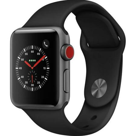Like New Apple Watch Series 3 GPS (New Apple Watch)