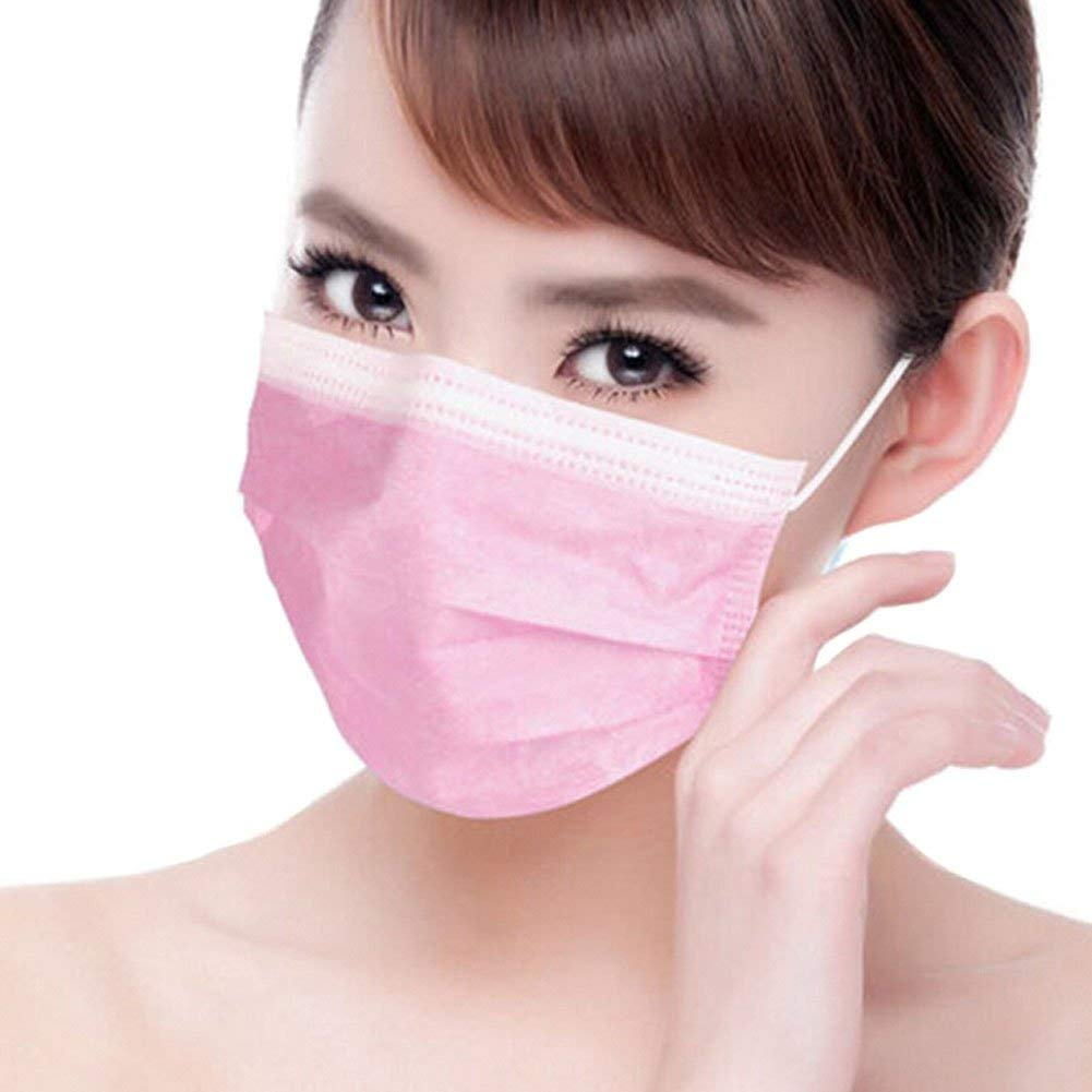 protective face mask disposable