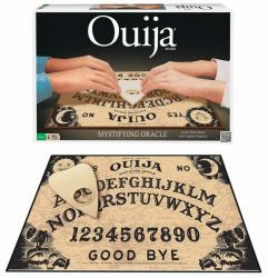 Classic Ouija Board Game by