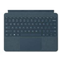 Microsoft Surface Go Signature Type Cover, Cobalt Blue