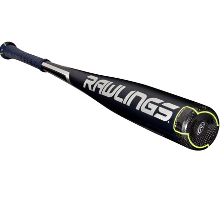 Rawlings BBCOR Velo Baseball Bat 32/29 -3 2016 Version Sports Gear