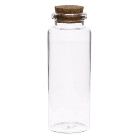 Tiny Glass Bottle (HomArt - Tiny Glass Bottle)