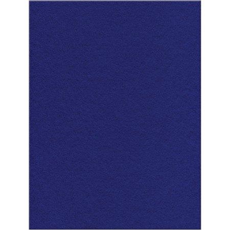 Blue Felt (Presto Felt 9