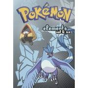 Pokemon Elements Volume 5: Ice (DVD)