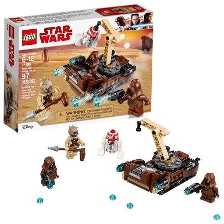 LEGO Star Wars Tatooine Battle Pack 75198 (97