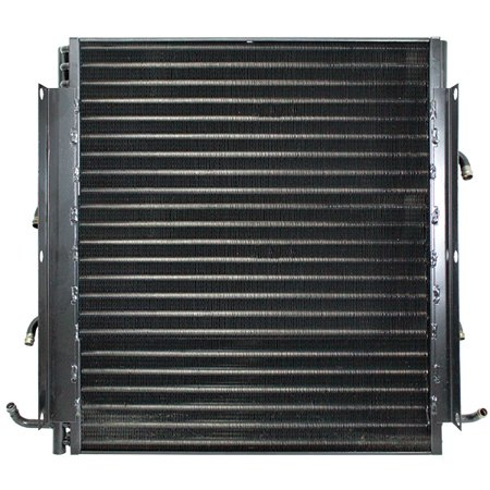 AT135264 New Hydraulic Oil Cooler Made To Fit John Deere Backhoe 310C 315C 315CH