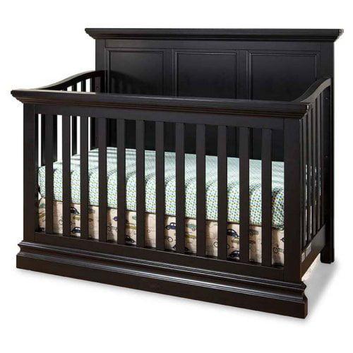 Westwood Design Pine Ridge Panel Convertible Crib