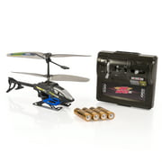 Air Hogs Axis 200 R/C Helicopter, Black