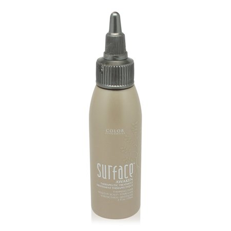 Surface Awaken Therapeutic Treatment for Thinning Hair 2