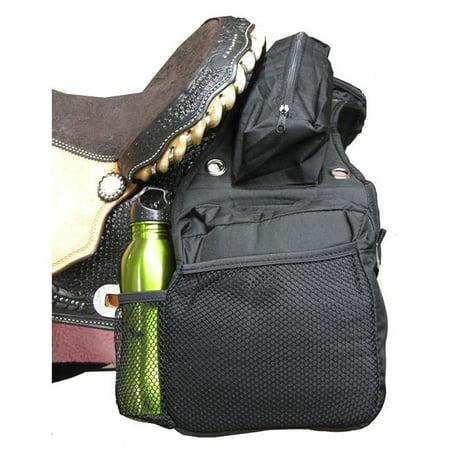 - Shenandoah Western Horse Tack 155200 Australian Saddle Bag