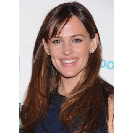 Jennifer Garner In Attendance For Un Foundations Third Annual Moms Socialgood Annual Summit New York Times Center New York Ny May 1 2015 Photo By Gregorio T Binuyaeverett Collection Photo Print
