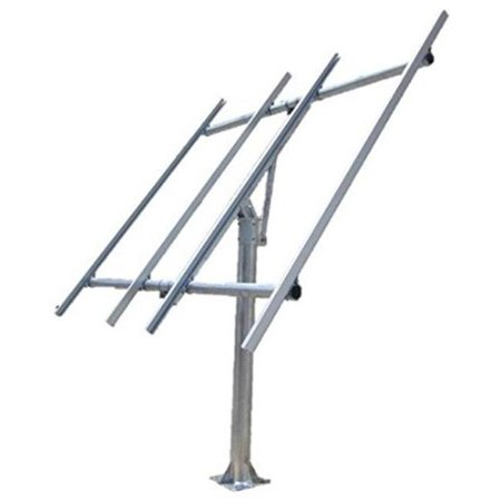 Tycon Systems TPSM-250x4-TP Top Of Pole Mount For 250W Solar Panels