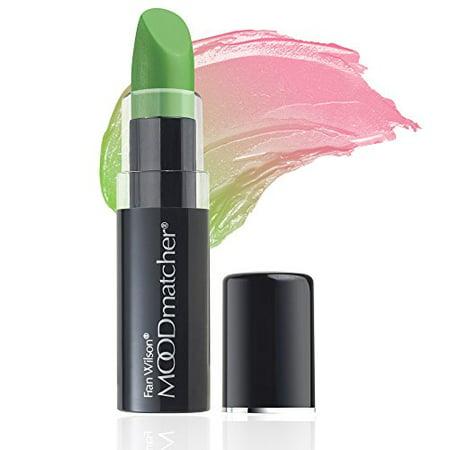Fran Wilson MOODMATCHER Lipsticks - Green