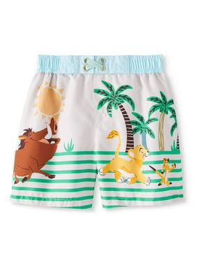 af52da5bba Product Image Swim Trunk Board Shorts (Baby Boys)