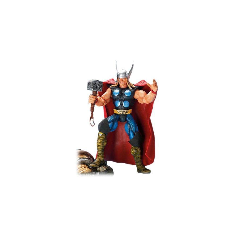 Toy Biz marvel legends series 3 thor action figure