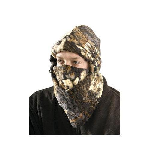 OccuNomix Fleece Full Face Winter Liner