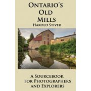 Ontario's Old Mills (Paperback)