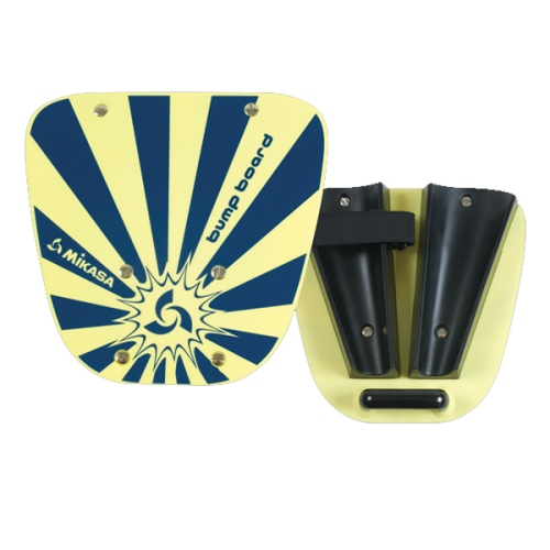 Volleyball Training Equipment by Mikasa Sports - Bump Board