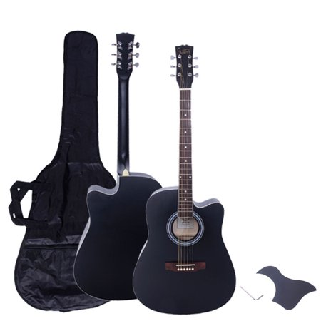 Double Cutaway Guitar (Zimtown New 41