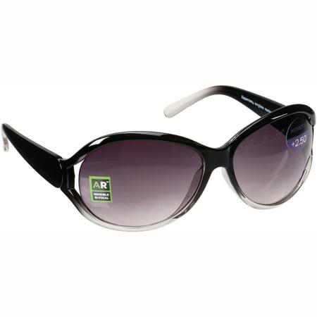 2.50 Readers - Coppertone® Readers® +2.50 Women's Sunglasses