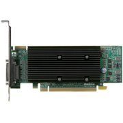 Matrox M9140-E512LAF Graphic Card - 512 MB DDR2 SDRAM - 1920 x 1200 - PC