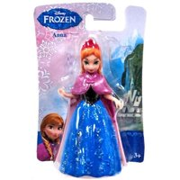 "Disney Frozen Anna of Arendelle 3.75"" Figure"