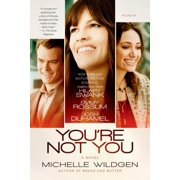 You're Not You - eBook