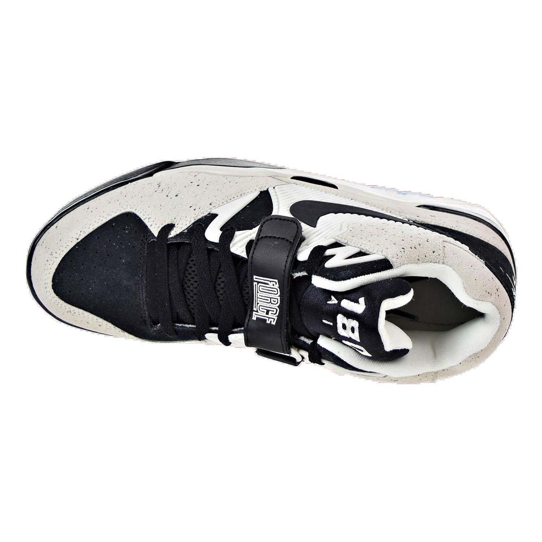 Nike Air Force 180 Men's Shoes Sail/Black 310095-101