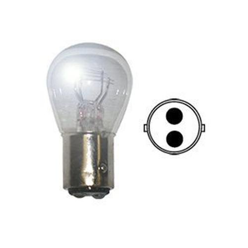 Pack of 2 Arcon 16763 Replacement Bulb #211,