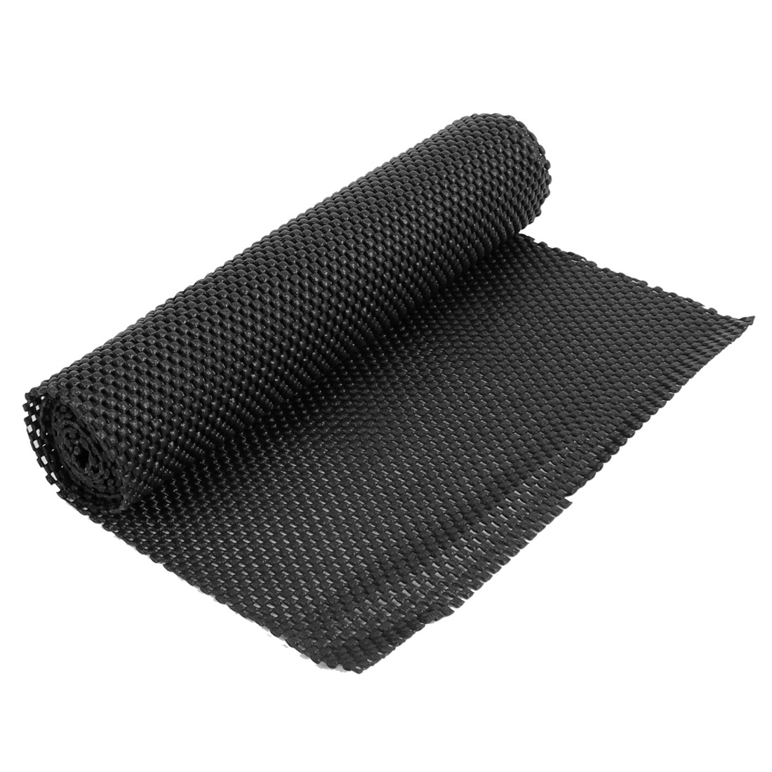 Unique Bargains Tailoring Soft Foam Anti Slip Mat Black