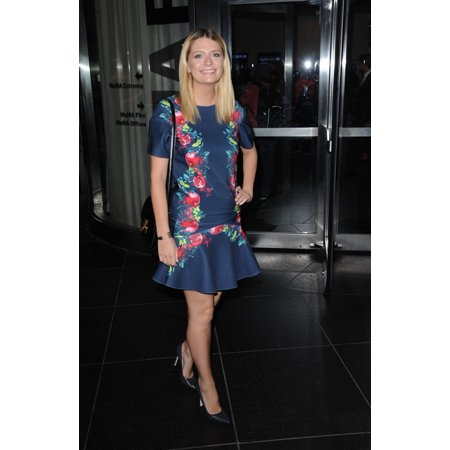 Barton Modern Art (Mischa Barton At Arrivals For Irrational Man Premiere Museum Of Modern Art New York Ny July 15 2015 Photo By Kristin CallahanEverett Collection Celebrity)