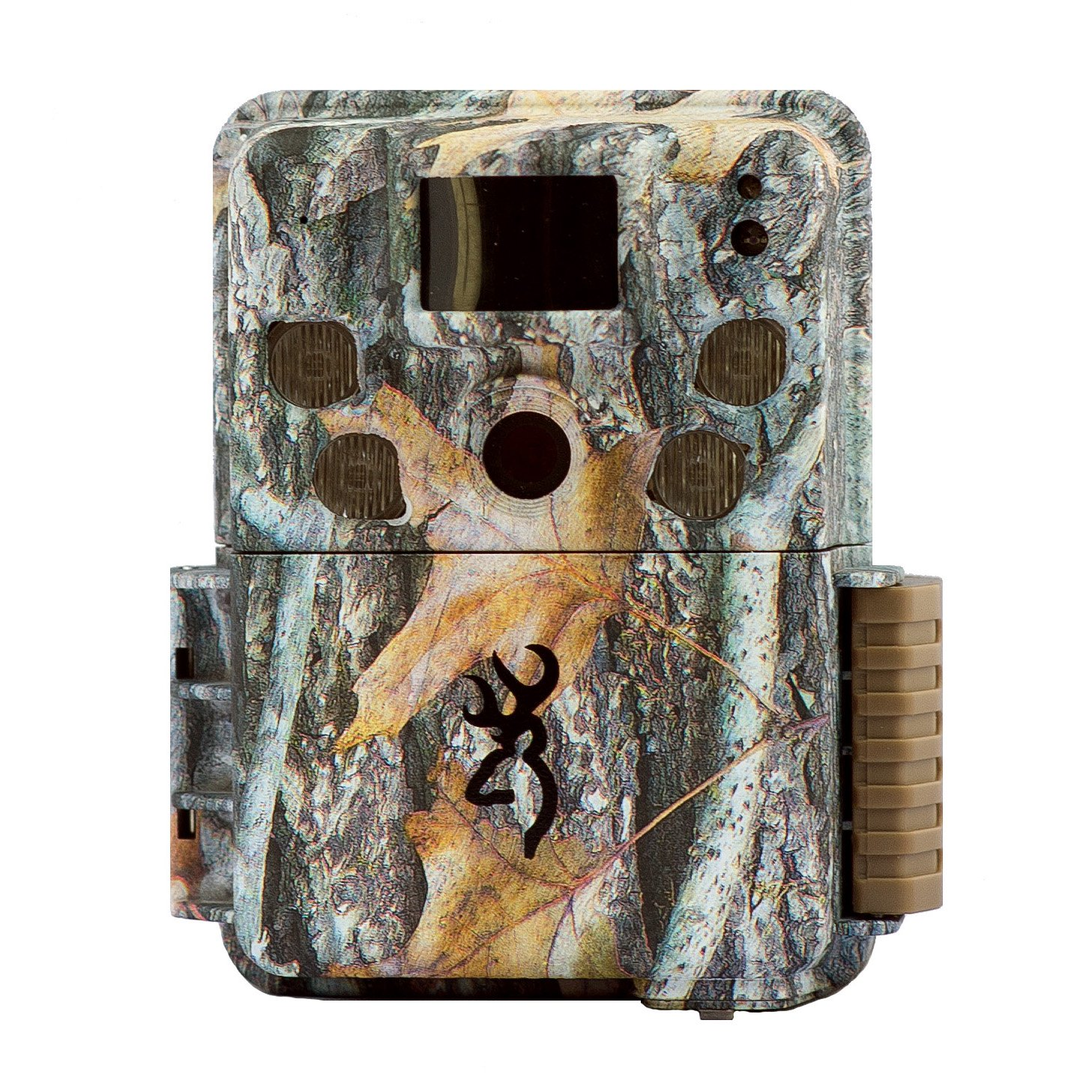 Browning Trail Cameras Strike Force Pro HD Video 18MP Game Camera | BTC-5HD-P by Browning Trail Cameras