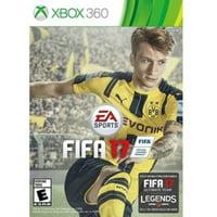 FIFA 17, Electronic Arts, Xbox 360, 014633733976