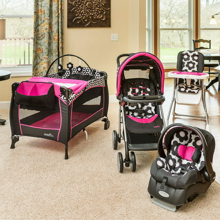 Evenflo Marianna Baby Gear Collection Walmart Com