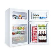 Refrigerator Freezer Cooler Fridge Compact 3.2 cu ft.Unit - image 3 of 10