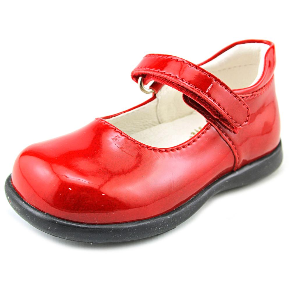Primigi Andes   Round Toe Synthetic  Mary Janes