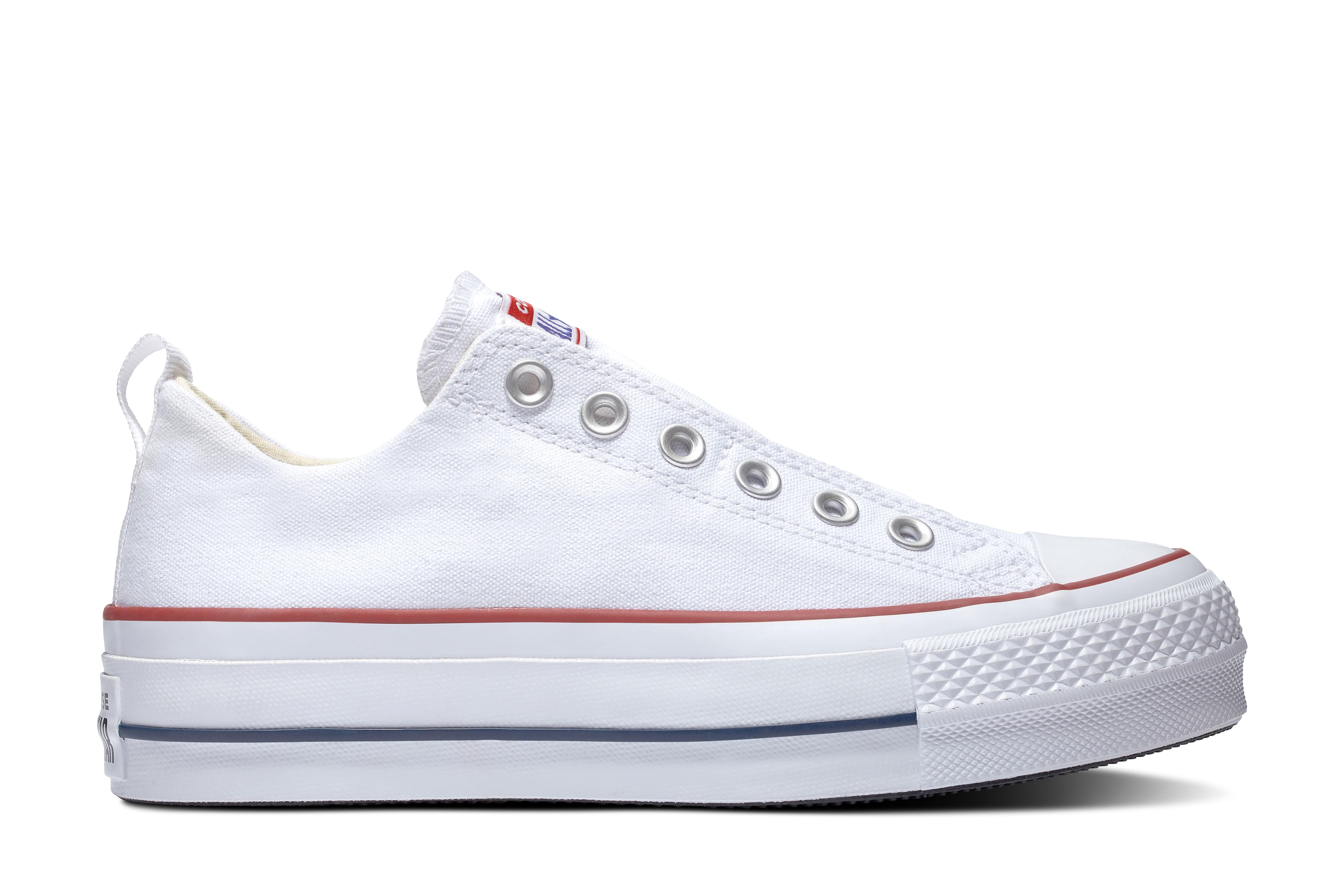 Star Lift Slip On Sneaker