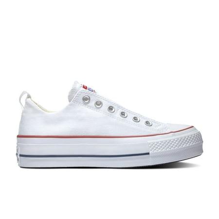 Women's Converse Chuck Taylor All Star Lift Slip On Sneaker (Chuck Taylor Womens Converse)