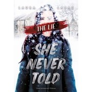 The Lie She Never Told - eBook