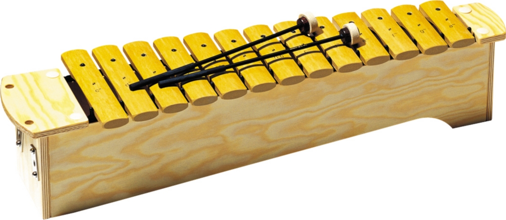 Sonor Palisono Diatonic Soprano Xylophone by Sonor