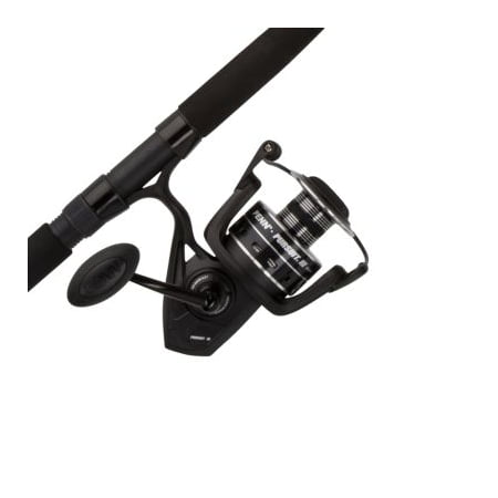 PENN Pursuit III Spinning Reel and Fishing Rod