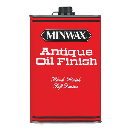 Minwax® Antique Oil Finish Natural, 1-Pt