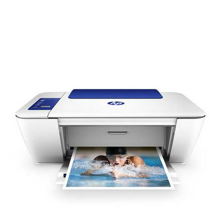 HP DeskJet 2546 All-in-One Printer/Copier/Scanner