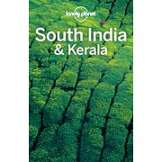 Lonely Planet South India & Kerala - eBook