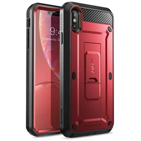 Iphone Xs Max Case Supcase Unicorn Beetle Pro Series