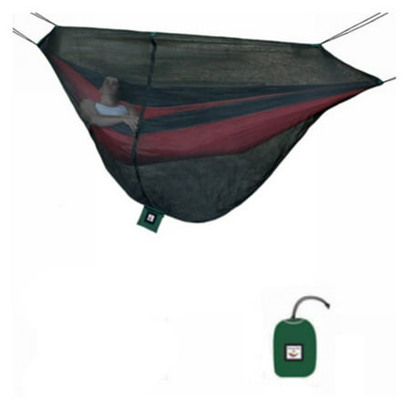 - Hammock Bliss Mosquito Net Cocoon