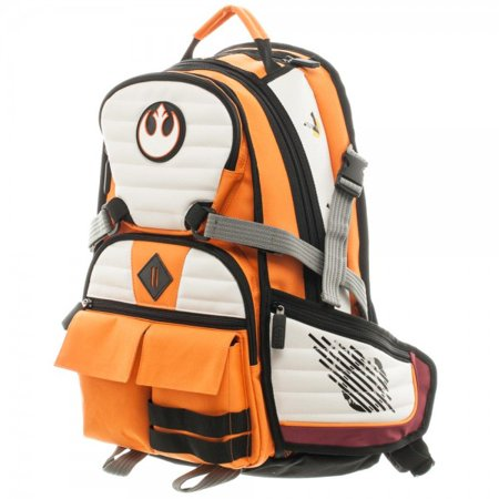 Star Wars Rebel Squadron Pilot Laptop - Pilot Wings Backpack