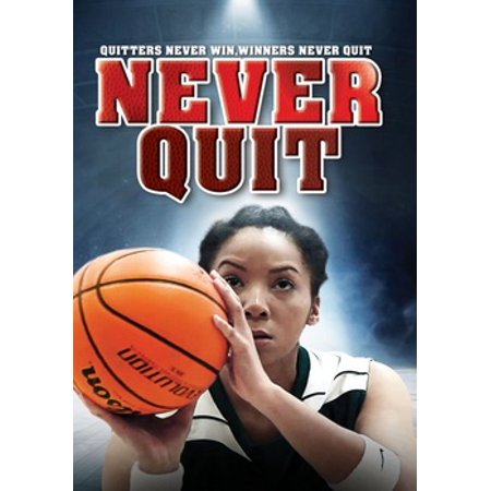 Never Quit (DVD) - Halloween 4 Kelly And Brady